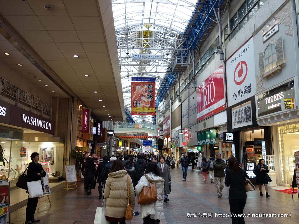 從關西空港到神戶的交通方式(從關西空港直達神戶只要500日幣)