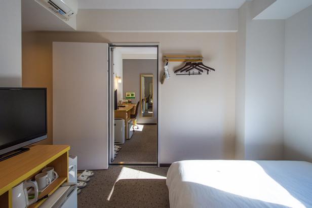 [日本住宿] 全日本Super hotel 三人房/四人房總整理